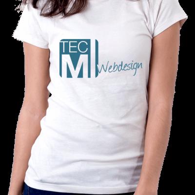 TecMi-WebdesignT-Shirt-weiss-Frau