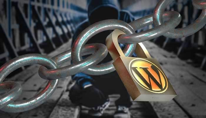 Sechs WordPress Sicherheits-Tipps, die jeder beachten sollte